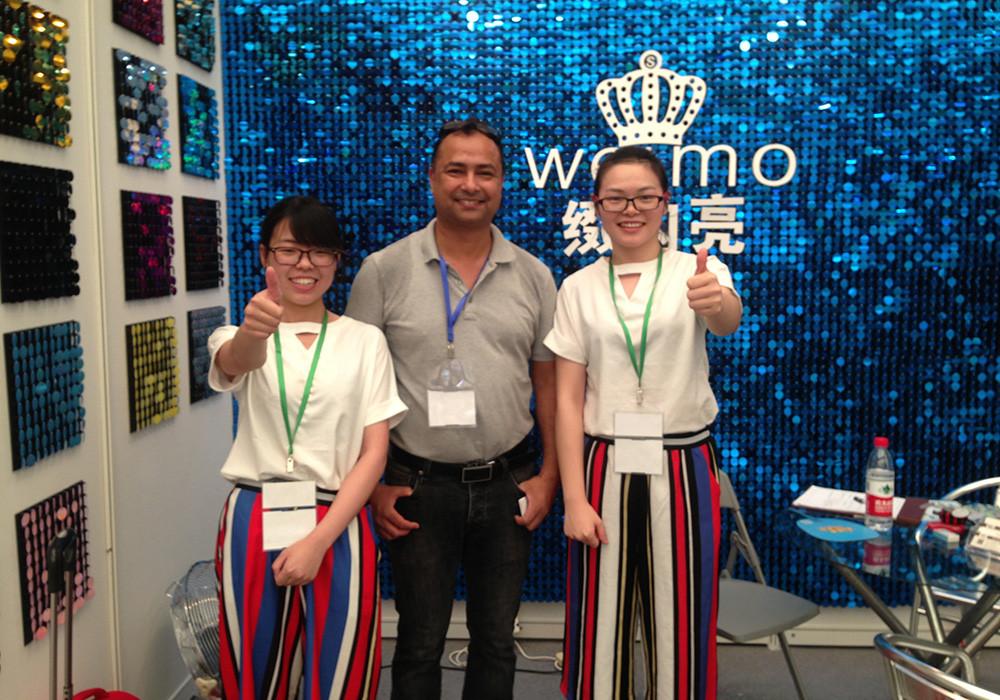 news-Weimo-2018 Sign China-img-1