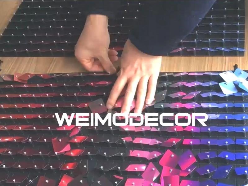 Weimo Array image583