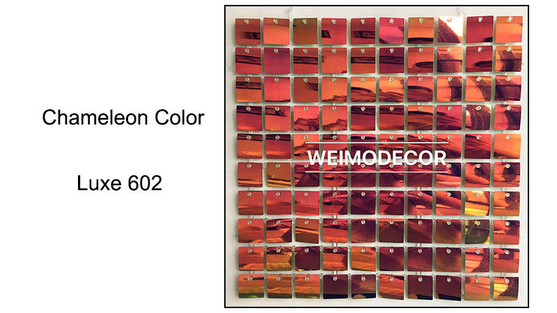 Chameleon Colour--Luxe602