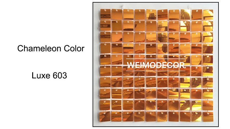 Chameleon Colour--Luxe603