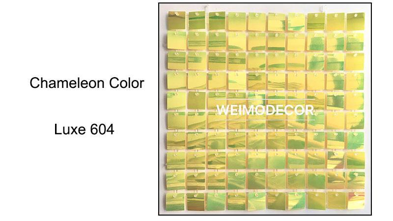 Chameleon Colour--Luxe604