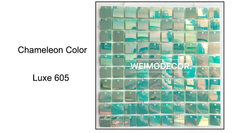 Chameleon Colour--Luxe605