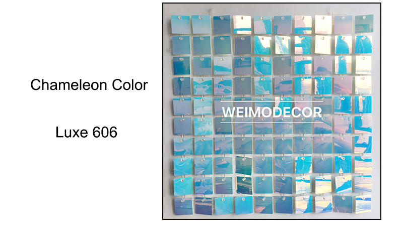 Chameleon Colour--Luxe606