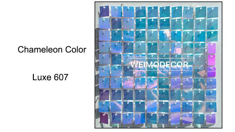 Chameleon Colour--Luxe607
