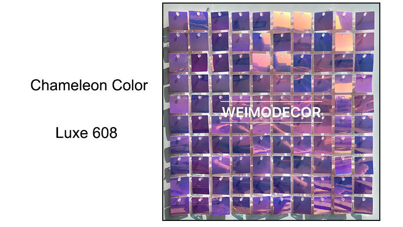Chameleon Colour--Luxe608