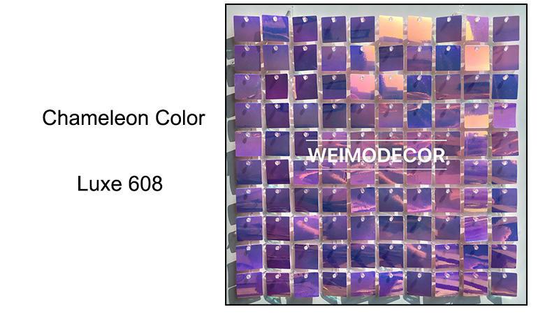 Chameleon Colour--Luxe608