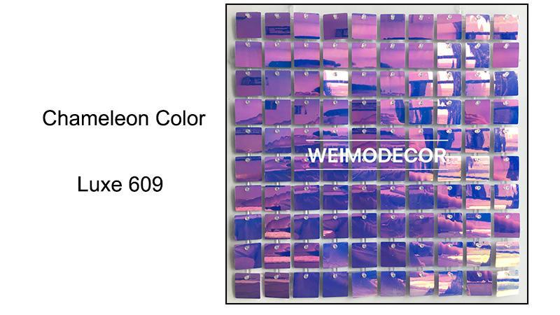 Chameleon Colour--Luxe609
