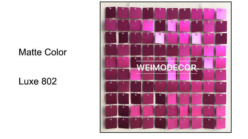 Matte Colour--Luxe802