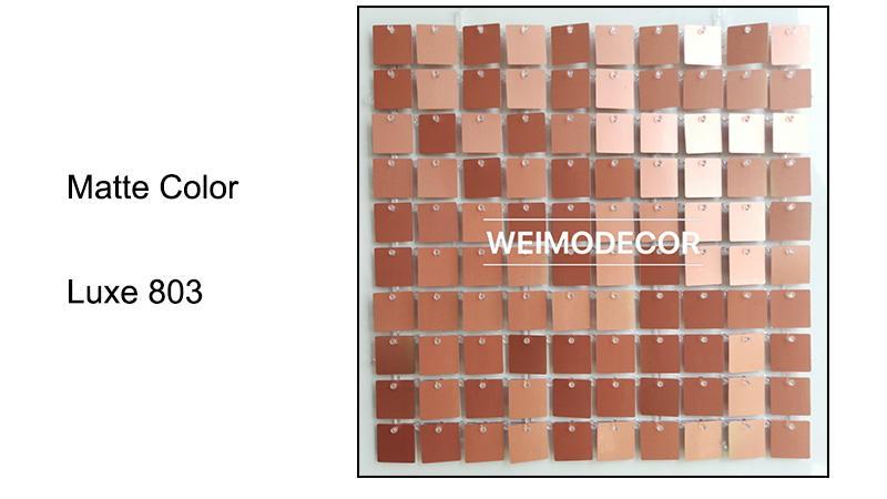 Matte Colour--Luxe803