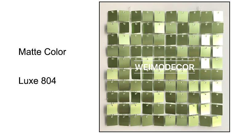 Matte Colour--Luxe804