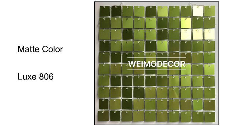 Matte Colour--Luxe806