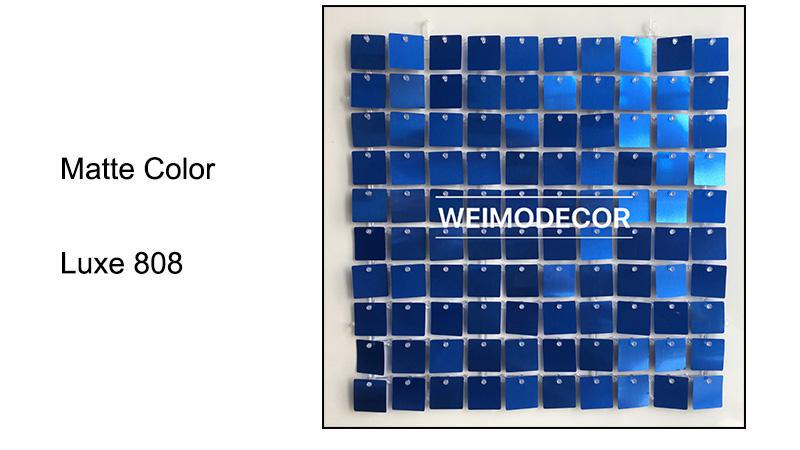 Matte Colour--Luxe808