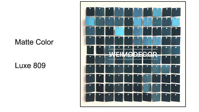Matte Colour--Luxe809
