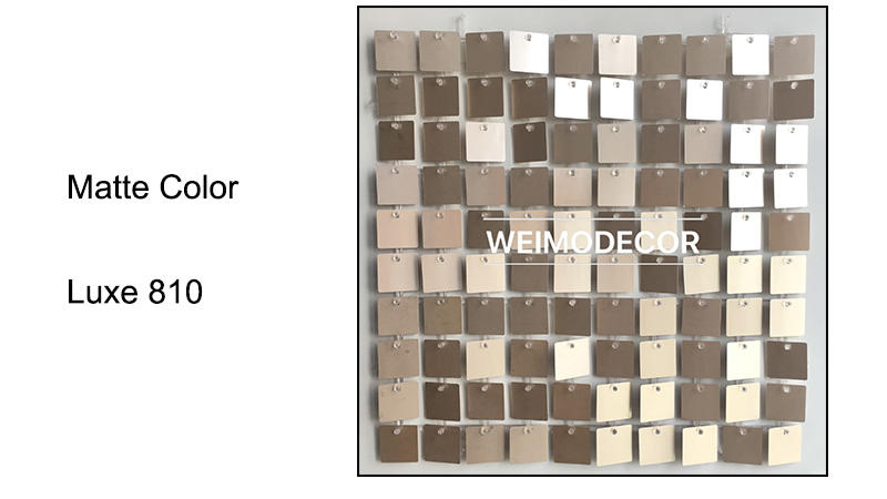 Matte Colour--Luxe810