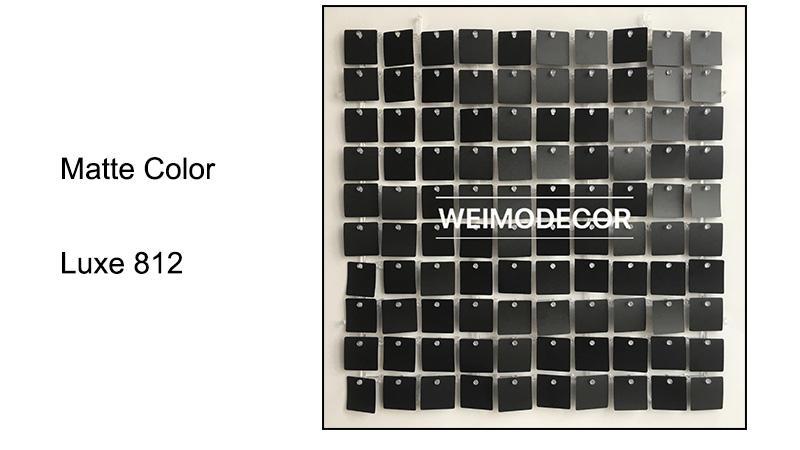 Matte Colour--Luxe812