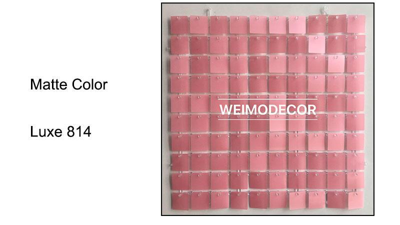 Matte Colour--Luxe814