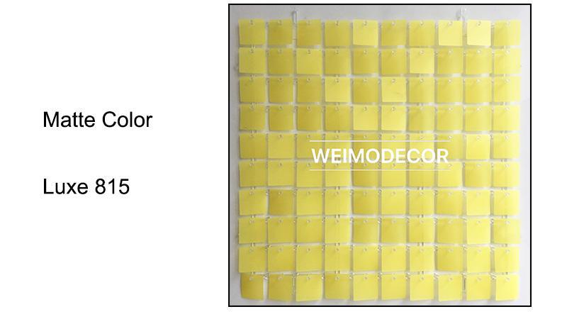 Matte Colour--Luxe815