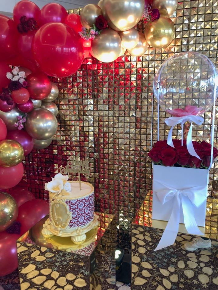 news-How To Make The Event Shimmer Wall Backdrop Look Amazing-Weimo-img-1